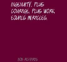 Bob Richards's quote #4