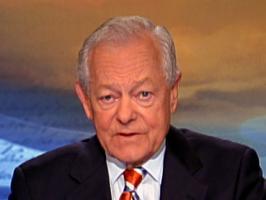 Bob Schieffer profile photo