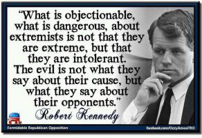 Bobby Kennedy quote #2