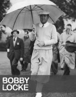 Bobby Locke's quote #3
