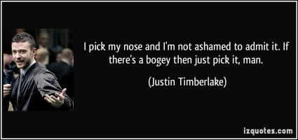 Bogey quote #2