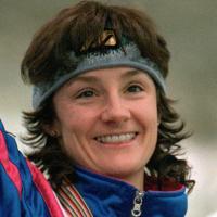 Bonnie Blair profile photo