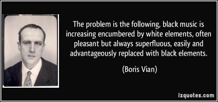 Boris Vian's quote #3
