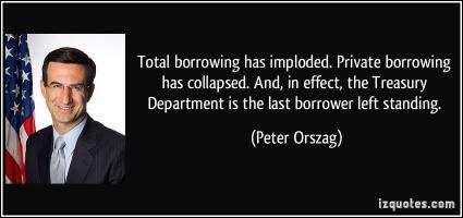 Borrower quote #1