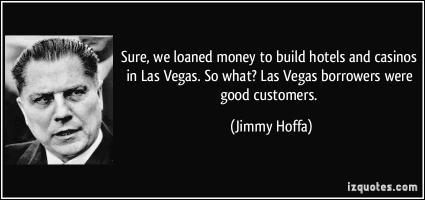 Borrowers quote #2