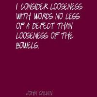 Bowels quote #2