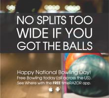 Bowling quote #1