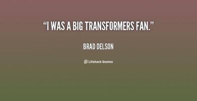 Brad Delson's quote #5