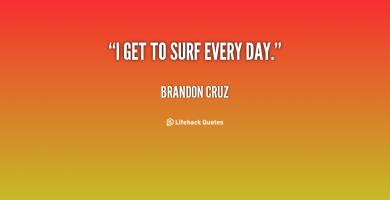 Brandon Cruz's quote #3