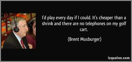 Brent Musburger's quote #4
