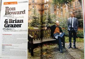 Brian Grazer's quote #6