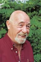 Brian Jacques profile photo