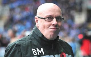 Brian McDermott profile photo