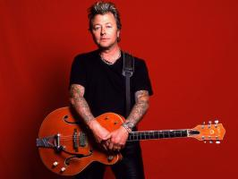Brian Setzer profile photo