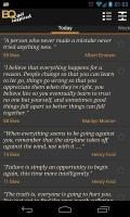 Brilliancy quote #2
