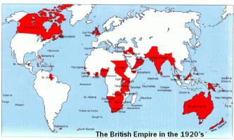 British Empire quote #2