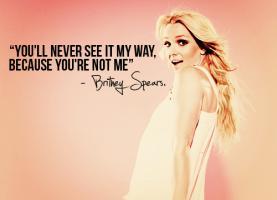 Britney quote #2