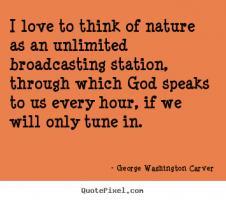 Broadcasting quote #2