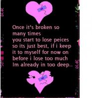 Broken Heart quote #2