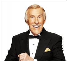 Bruce Forsyth profile photo