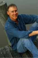 Bruce Hornsby profile photo