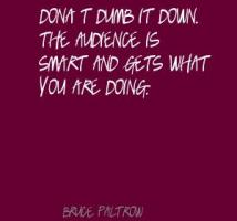 Bruce Paltrow's quote #1
