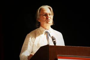 Bruce Sterling profile photo