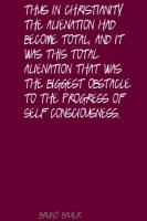 Bruno Bauer's quote #2