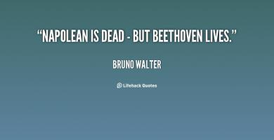 Bruno Walter's quote #1