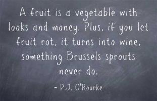 Brussels quote #1