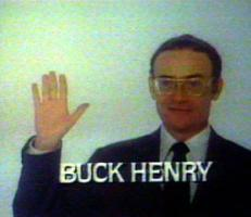 Buck Henry profile photo