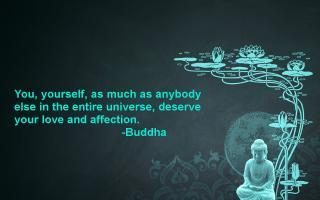 Buddhists quote #2