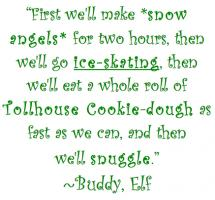 Buddy quote #1