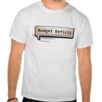 Budget Deficit quote #2