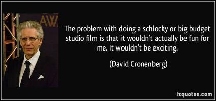 Budget Film quote #2