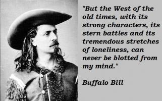 Buffalo quote #2