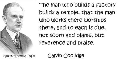 Builds quote #3