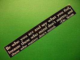 Bumper quote #1