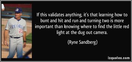 Bunt quote #2