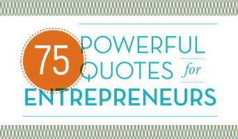 Business Leaders quote #2
