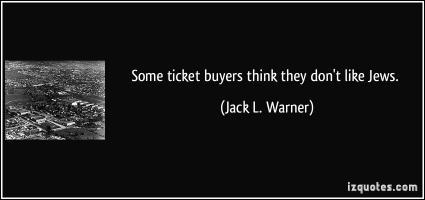 Buyers quote #1