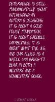 C. Robert Kehler's quote #2