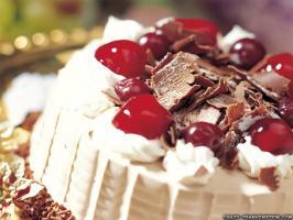 Cakes quote #1