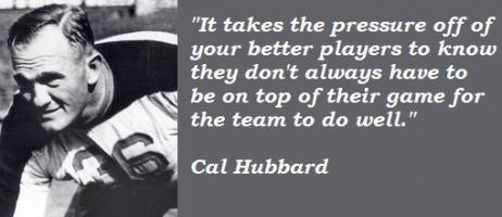 Cal quote #2