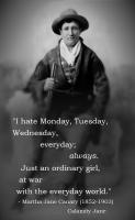 Calamity Jane's quote #6