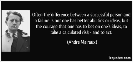 Calculated Risk quote #2