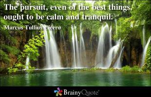 Calming quote #1