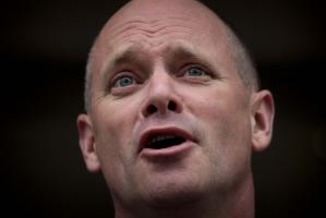 Campbell Newman profile photo