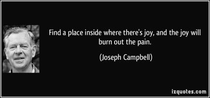 Campbell quote #1