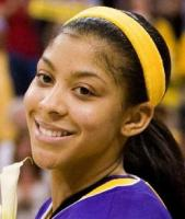 Candace Parker profile photo